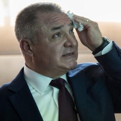 AMLO pide calma a posibles involucrados en caso García Luna