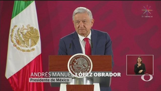 Foto: Amlo Esperar Desarrollo Juicio García Luna 19 Diciembre 2019