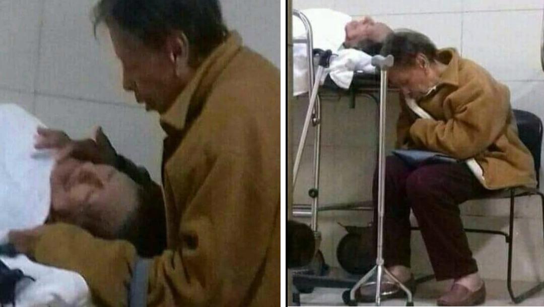 Mujer-acompana-marido-ancianos-historia-amor-hospital