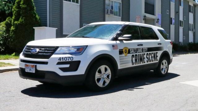 policia Utah