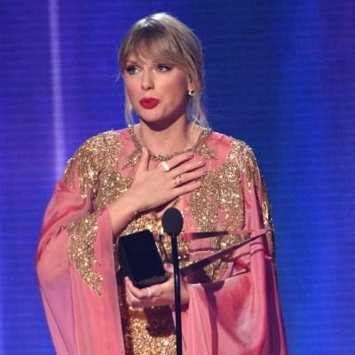 Foto: Las mujeres somos más que incubadoras de bebés: Taylor Swift, 6 de diciembre de 2019, (AP, archivo)