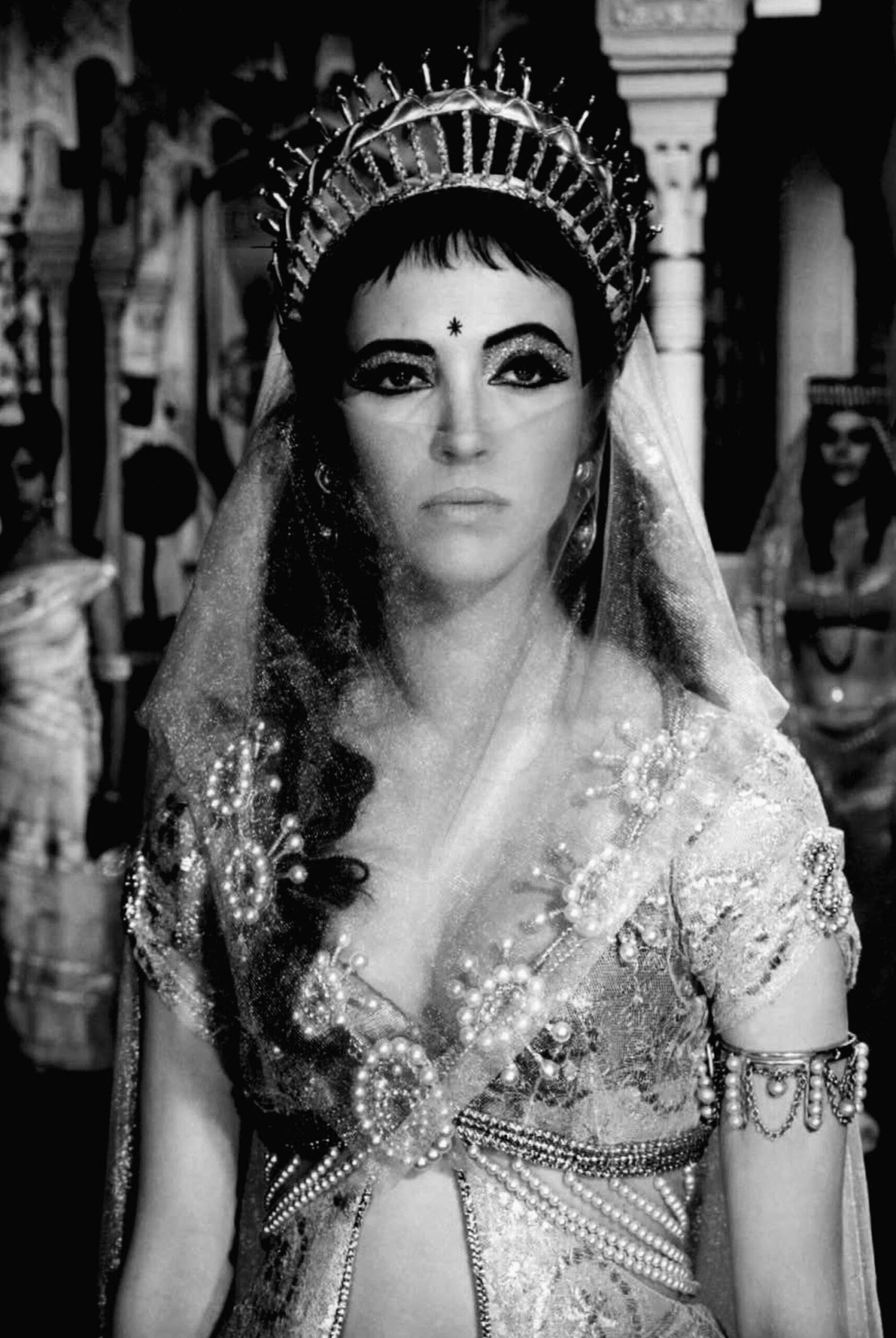 Galería: Anna Karina, musa de la Nouvelle vague en el cine