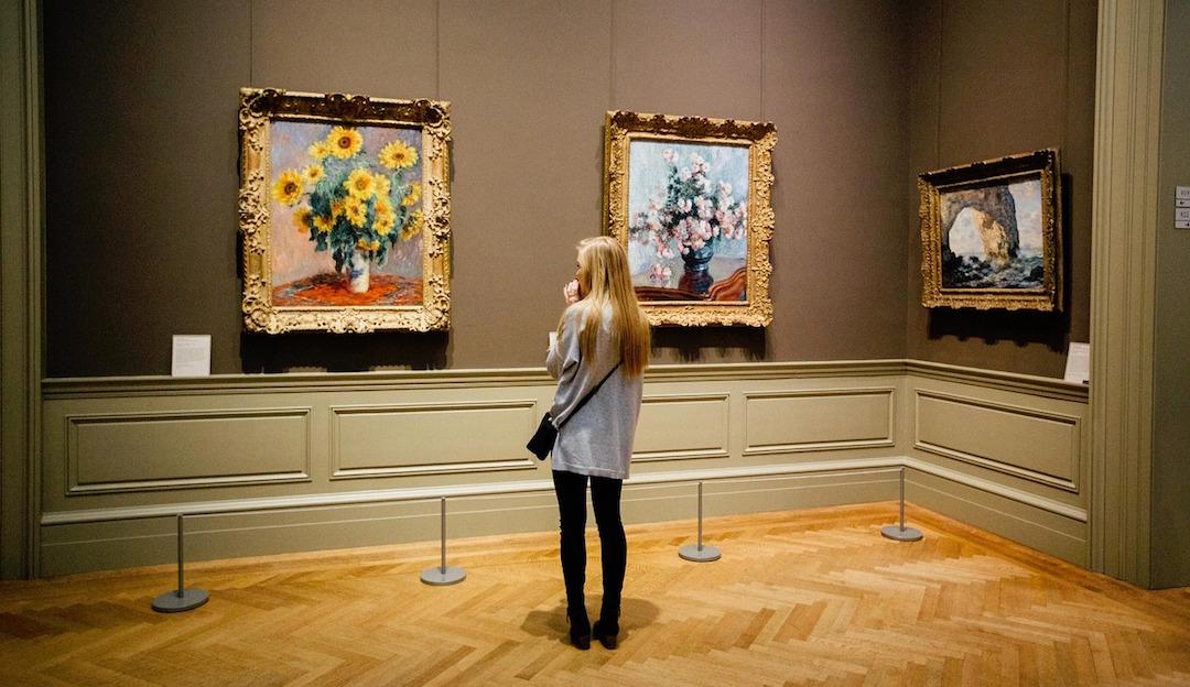 OMS recomienda incluir arte y cultura en atención sanitaria
