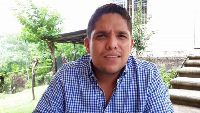 Arturo García Velázquez