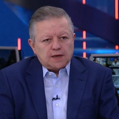 FOTO Se combate nepotismo y corrupción en Poder Judicial, dice Arturo Zaldívar (Noticieros Televisa)