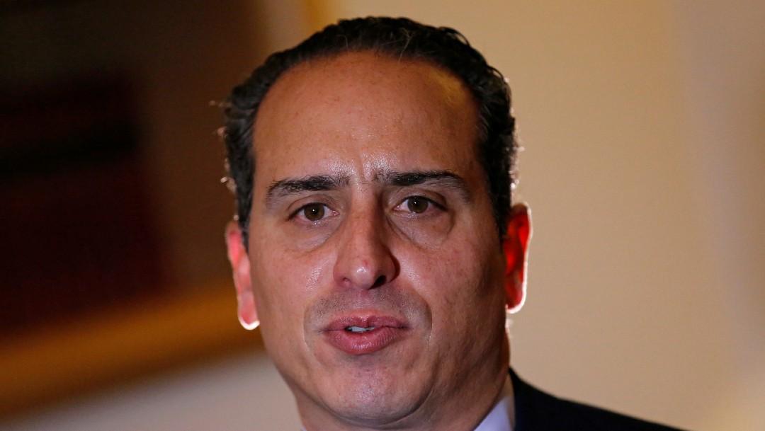 Foto Aún hay cosas inaceptables en postura de EE.UU. sobre T-MEC, dice Kalach