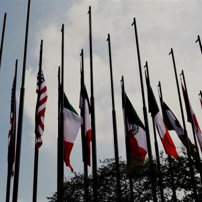 T-MEC: Negociadores se reúnen este martes en Palacio Nacional; podría avanzar