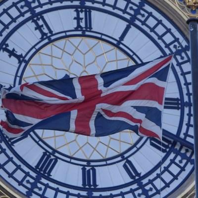 Big Ben renovado repicará campana en Londres para Año Nuevo