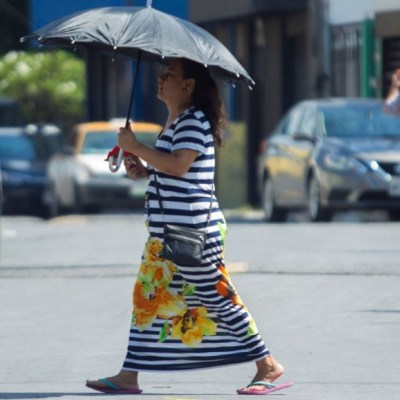 Imagen: En esta semana, Colima y Chiapas registraron las temperaturas más altas del país con temperaturas entre los 36.5 y 38 grados centígrados