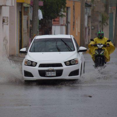 Foto: Se esperan lluvias en varios estados de México. Se esperan lluvias en varios estados de México, 8 diciembre 2019