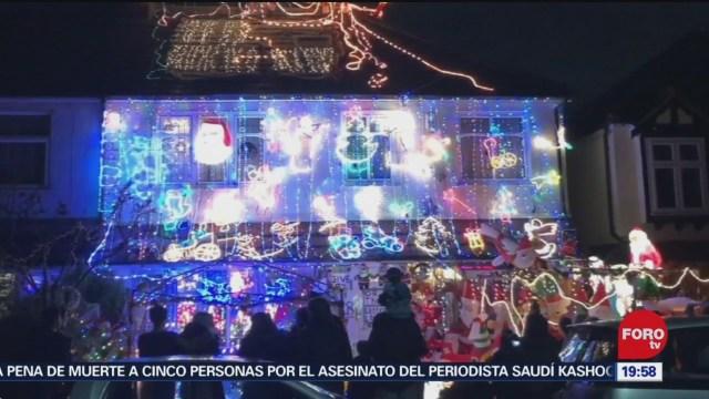 Foto: Casa Navidad Recauda Fondos Más Pobres 25 Diciembre 2019
