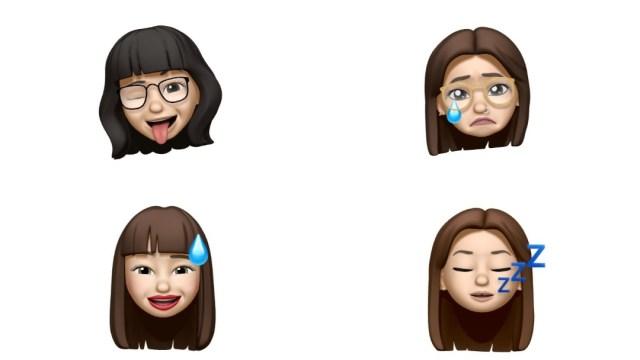 Foto Emojis Cara 28 Diciembre 2019