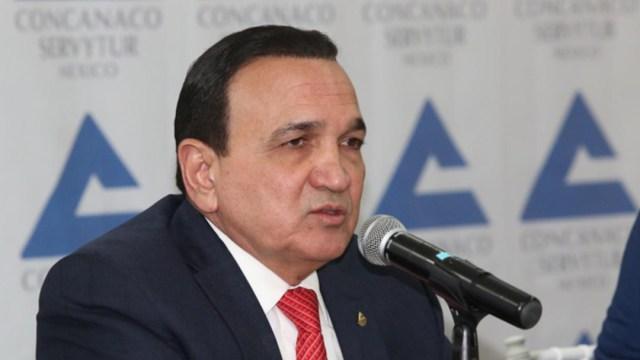 Concanaco Servytur, 'aliviada' por T-MEC y balance del 2019