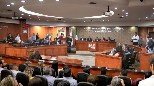 Designan a la primera fiscal anticorrupción en Baja California, 19 de diciembre de 2019, (Cuartoscuro, archivo)