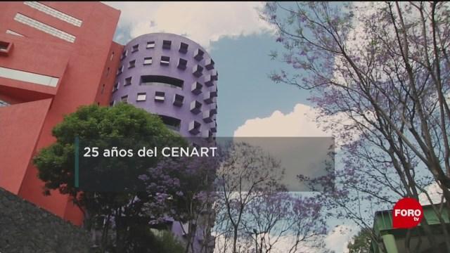 FOTO: Conoce el Cenart, una de las mejores escuelas de arte de México, 15 diciembre 2019