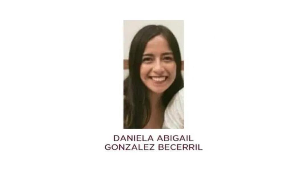 FOTO Reportan a 2 mujeres desaparecidas en Edomex, una pidió ayuda en Facebook (Fiscalía Edomex)
