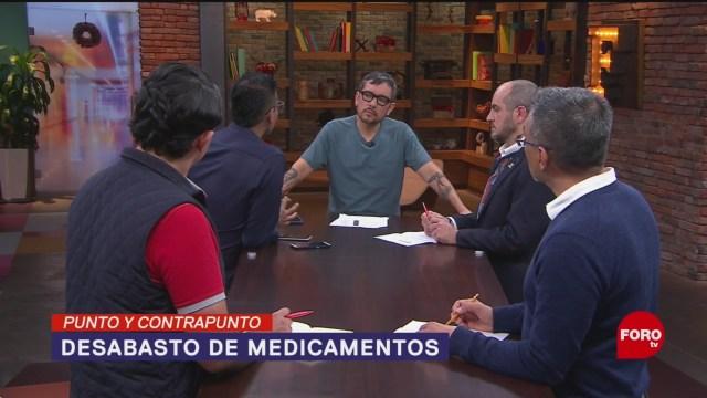Foto: Desabasto Antirretrovirales Vih México 13 Diciembre 2019