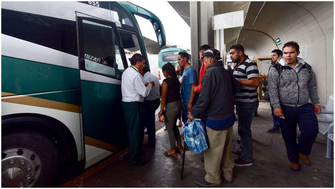 Imagen: Estudiantes mexicanos tendrán descuento por vacaciones de invierno, 22 de diciembre de 2019 (CRISANTA ESPINOSA AGUILAR /CUARTOSCURO.COM)