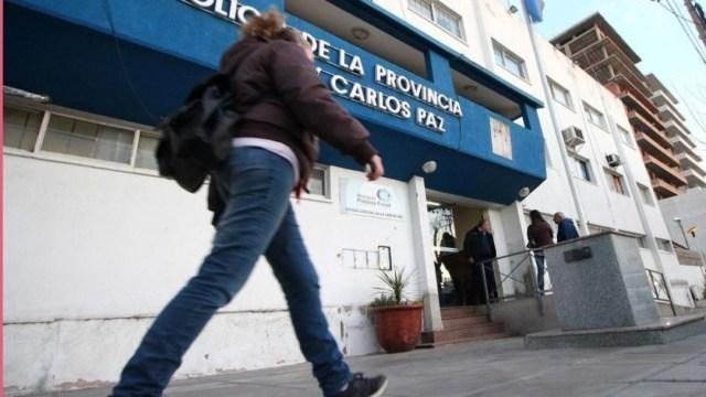 La joven fue violada en una vivienda en la localidad turística de Villa Carlos Paz, en Argentina, 23 diciembre 2019