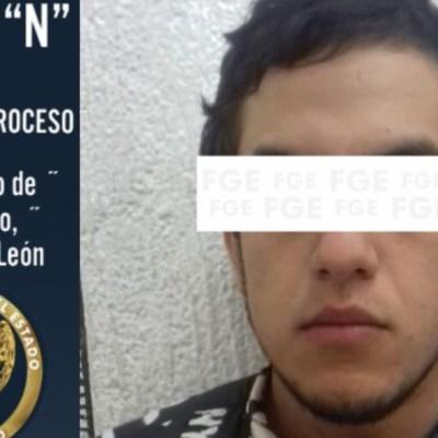 Detienen a feminicida de Dulce Ivana, la joven calcinada en baldío de Guanajuato