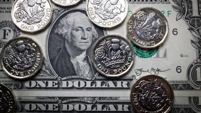 IMAGEN: Dólar se vende en 19.20 pesos este 11 de diciembre
