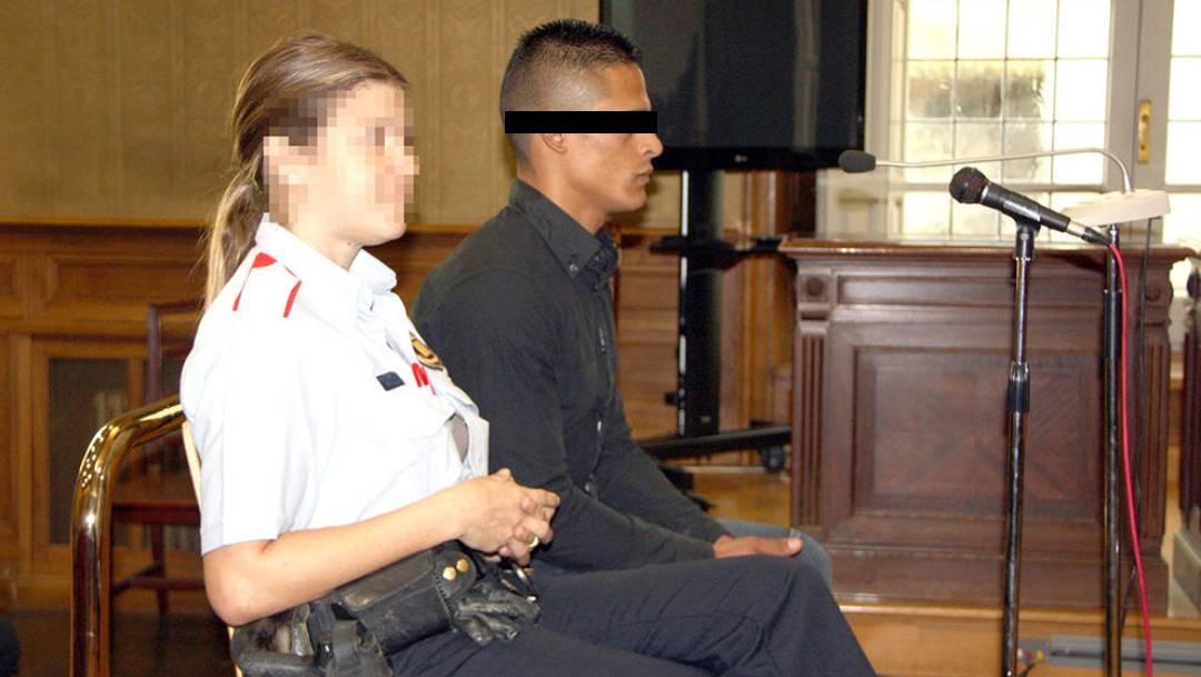 Condenan con cárcel a hombre que abusó de niña de 6 años
