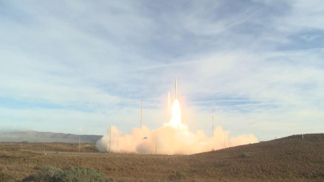 EEUU lanza segundo misil prohibido por tratado INF