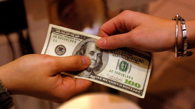Foto: El dólar avanza y se vende en 18.98 pesos