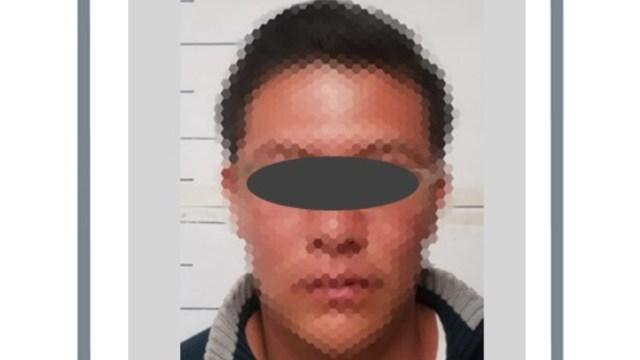 Foto: Arrestan a sujeto que abusó de adolescente tras contactarla en Facebook, 14 de diciembre de 2019 (Fiscalía Jalisco)