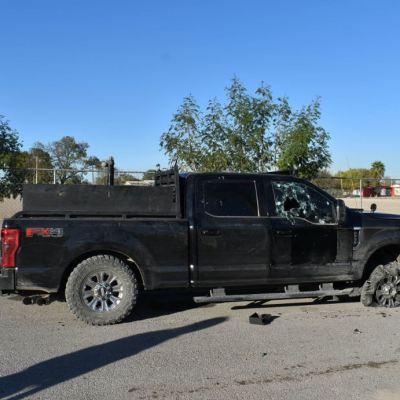 Aumenta a 25 muertos por enfrentamiento en Villa Unión, Coahuila