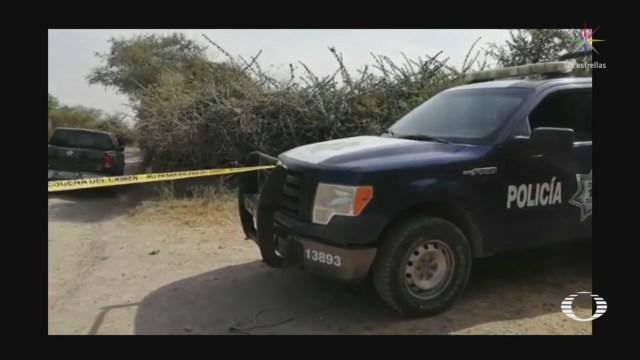 Foto: Enfrentamiento Irapuato Guanajuato 8 Muertos 17 Diciembre 2019