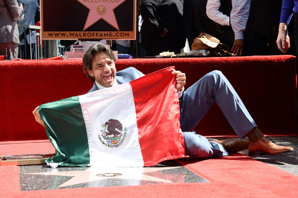 Foto Mexicanos que triunfaron en la década (2010-2019)