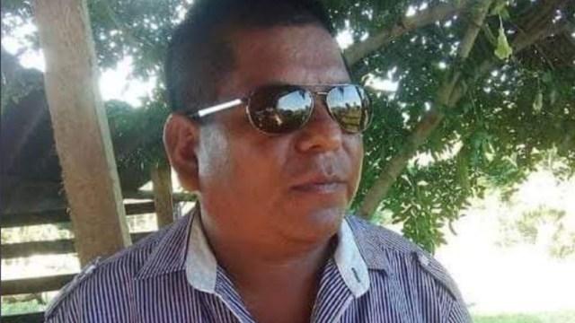 Foto: Asesinan a Fidel Fernández Figueroa, exalcalde de San Pedro Ixcatlán, Oaxaca, 22 diciembre 2019