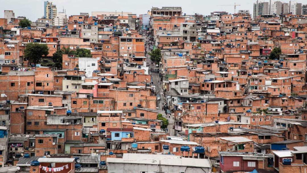 Gobernador exime policías por estampida en Sao Paulo, Brasil