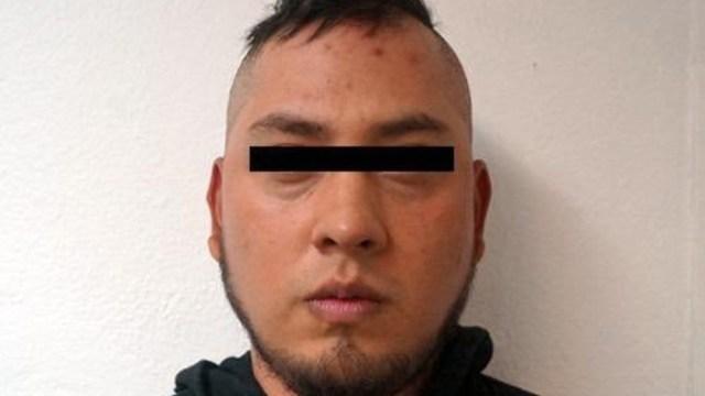 Feminicida de Toluca es detenido; lo trasladan a Almoloya