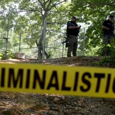 Imagen: Los hallazgos más recientes ocurrieron este miércoles cuando fueron encontrados nueve cuerpos en bolsas, en dos distintos hechos, en los municipios de Salamanca e Irapuato