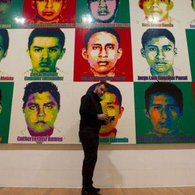 Caso Ayotzinapa: México verificará en Austria restos hallados en Guerrero