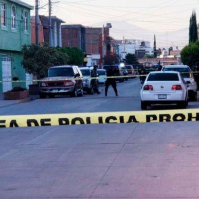 Comando asesina a encargado de Seguridad de Acámbaro, Guanajuato