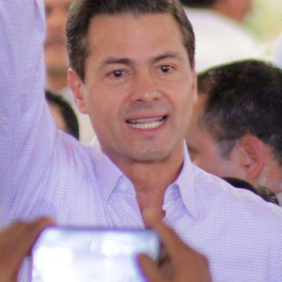 Hacienda investiga a la administración EPN por desvíos a García Luna