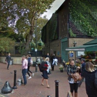 Imagen en Google Maps aterroriza a los usuarios
