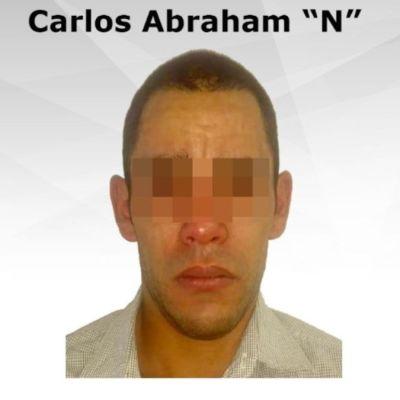 "Foto: Carlos Abraham ""N""."