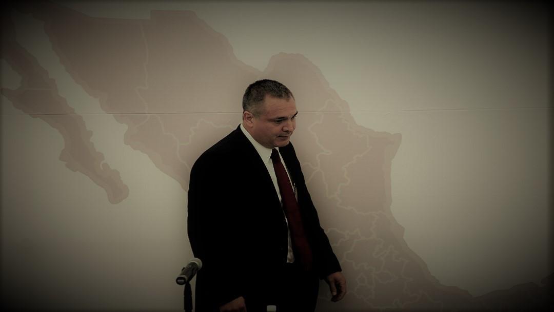 Protección oficial del gobierno de Calderón al Cártel de Sinaloa: Durazo