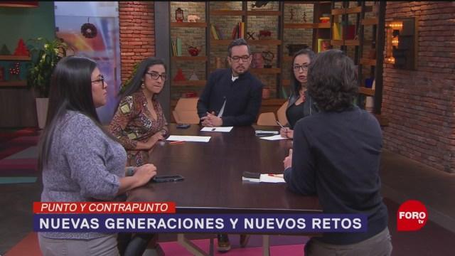 Foto: Salud Emocional Generazión Z 17 Diciembre 2019