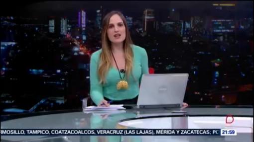 Foto: Hora 21 Julio Patán Programa Completo 3 Diciembre 2019