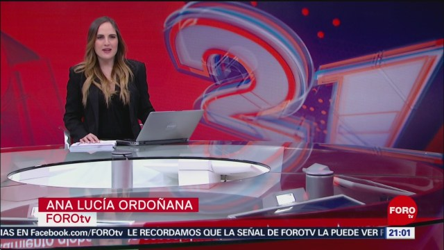 Foto: Hora 21 Julio Patán Programa Completo 4 Diciembre 2019