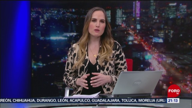 Foto: Hora 21 Julio Patán Programa Completo 5 Diciembre 2019