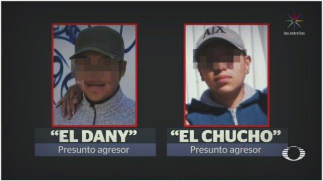 Imagen: 'El Dany', presunto homicida de alcalde de Valle de Chalco, fue trasladado a hospital, 3 de diciembre de 2019 (Foro TV)