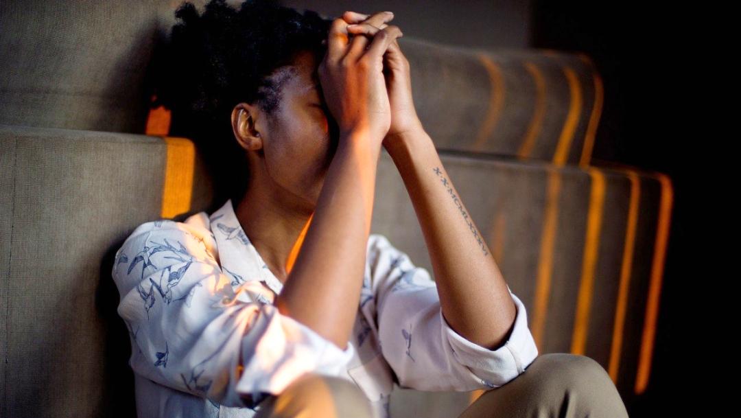 Agotamiento emocional: la razón por la que siempre estás exhausto/a