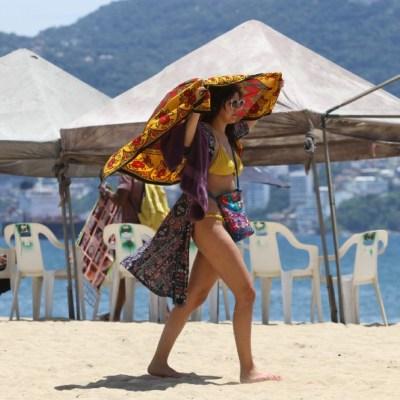 FOTO: Turismo extranjero dejará al país 23 mil millones de dólares: SECTUR , el 13 de diciembre de 2019