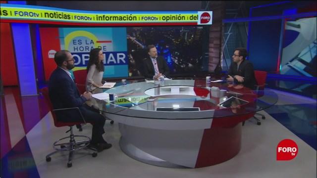 Foto: Detención Genaro García Luna Implicaciones 11 Diciembre 2019